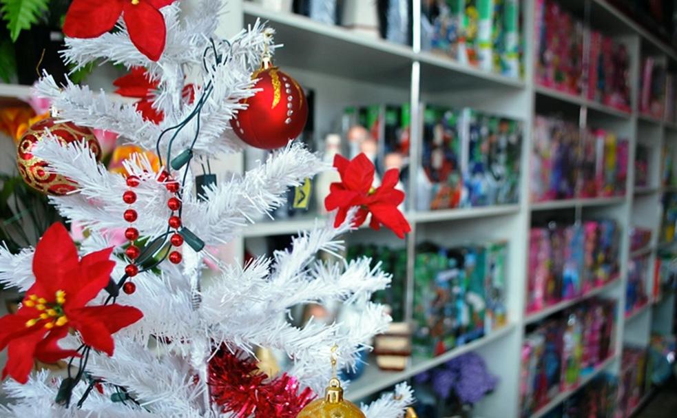 Supermercados esperam Natal estável ante 2014, diz Abras.