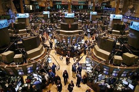 Wall Street abre em alta: Dow Jones +0,14%, Nasdaq +0,19%