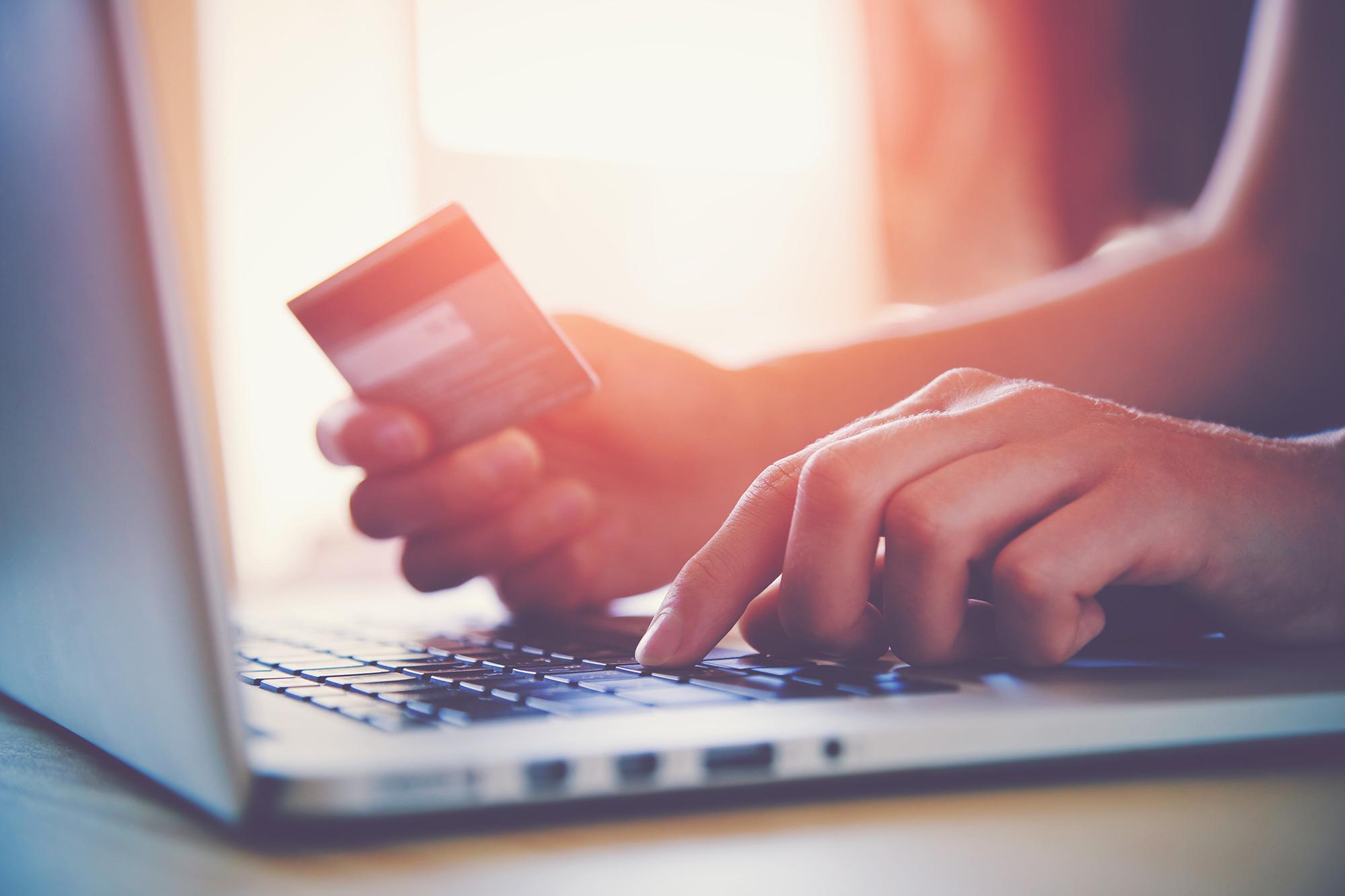 Controle de Gastos no Cartão de Crédito
